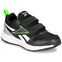 Shoes Boy Running shoes Reebok Sport REEBOK ALMOTIO 5.0 Black / Green