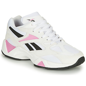 Shoes Women Low top trainers Reebok Classic AZTREK 96 White
