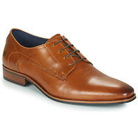 Shoes Men Derby shoes Carlington MARCO Cognac