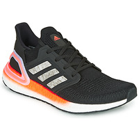 Shoes Men Running shoes adidas Performance ULTRABOOST 20 Black / Grey