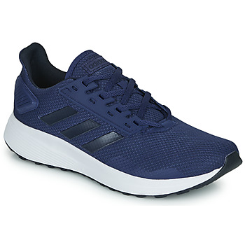 Shoes Men Running shoes adidas Performance DURAMO 9 Blue