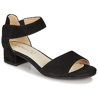 Shoes Women Sandals Caprice BESSINA Black