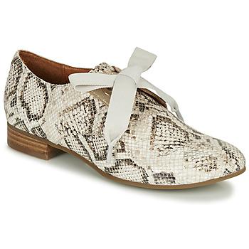 Shoes Women Derby shoes Mam'Zelle ZORKA Serpent