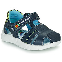 Shoes Boy Sandals Pablosky  Marine