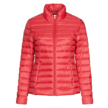 material Women Duffel coats JOTT CHA Red