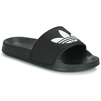 Shoes Sliders adidas Originals ADILETTE LITE Black