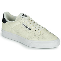 Shoes Low top trainers adidas Originals CONTINENTAL VULC Beige