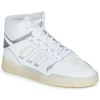 Shoes Men High top trainers adidas Originals DROP STEP White