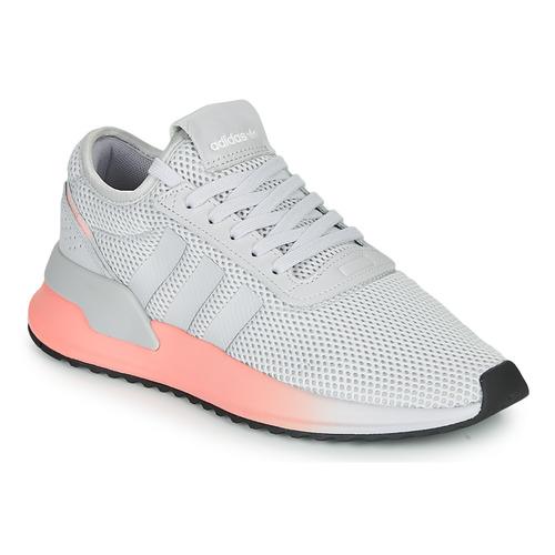 adidas Originals U_PATH X W Grey / Pink