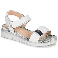 Shoes Women Sandals Stonefly ELODY 9 White