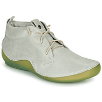Shoes Women High top trainers Think KAPSL Grey / Green