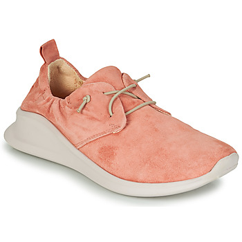 Shoes Women Low top trainers Think WAIV Pink