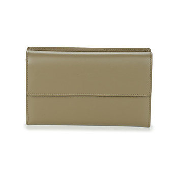 Bags Women Wallets Hexagona  Green