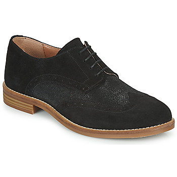 Shoes Women Derby shoes Myma LOUSTICES Black