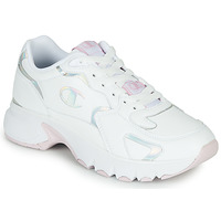 Shoes Women Low top trainers Champion CWA ECLIPSE White