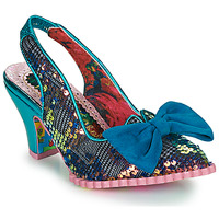 Shoes Women Court shoes Irregular Choice FIRST DANCE Blue