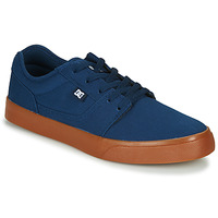 Shoes Men Low top trainers DC Shoes TONIK TX Marine