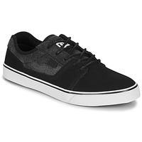 Shoes Men Low top trainers DC Shoes TONIK SE Black / Grey