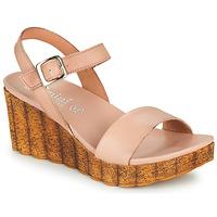 Shoes Women Sandals Felmini LESLIE Beige