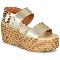 Shoes Women Sandals MTNG GARISSAN Gold