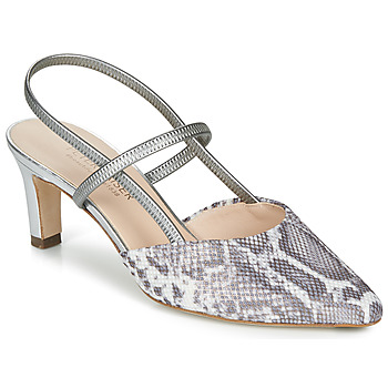Shoes Women Court shoes Peter Kaiser MITTY-A Grey