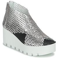 Shoes Women Sandals Sweet Lemon STYM Silver
