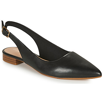 Shoes Women Sandals Clarks LAINA15 SLING Black