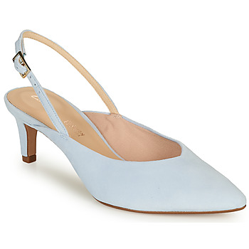 Shoes Women Court shoes Clarks LAINA55 SLING Blue