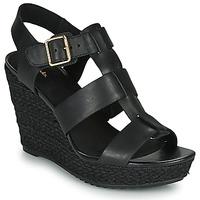 Shoes Women Sandals Clarks MARITSA95 GLAD Black