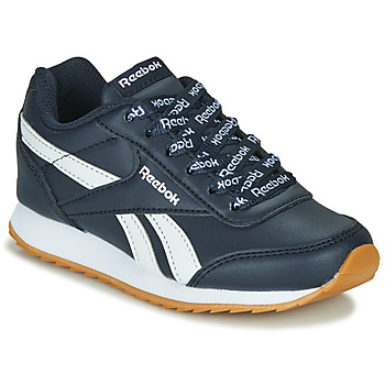 Shoes Children Low top trainers Reebok Classic REEBOK ROYAL CLJOG Marine