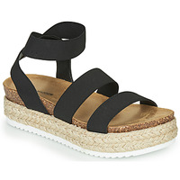 Shoes Women Sandals Steve Madden KIMMIE Black