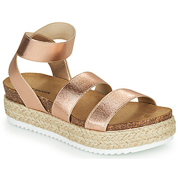 Shoes Women Sandals Steve Madden KIMMIE Pink