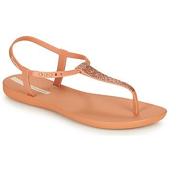 Shoes Women Sandals Ipanema CLASS POP Brown