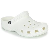 Shoes Clogs Crocs CLASSIC White