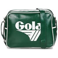 Bags Men Messenger bags Gola REDFORD Green / White
