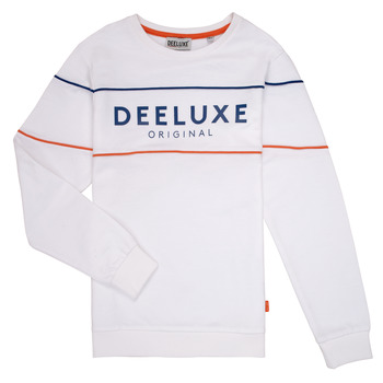 material Boy sweaters Deeluxe BOAT White