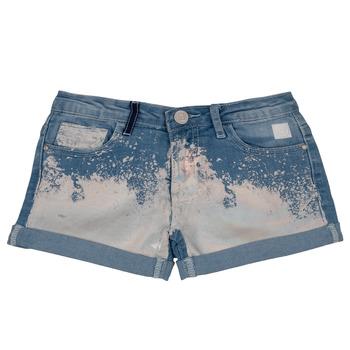 material Girl Shorts / Bermudas Desigual JORBA Blue