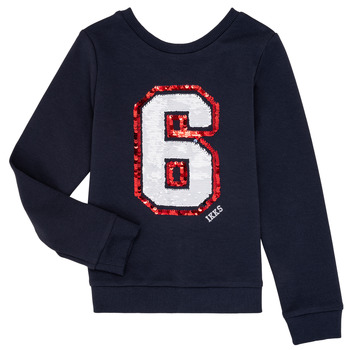 material Girl sweaters Ikks BENEDICTE Marine