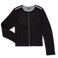 material Girl Jackets / Cardigans Ikks LOUKAS Black