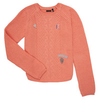 material Girl jumpers Ikks LUCHENZO Orange
