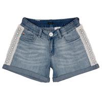 material Girl Shorts / Bermudas Ikks ISAHA Blue