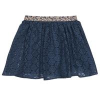 material Girl Skirts Ikks JOEL Marine