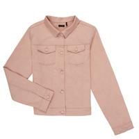 material Girl Jackets / Blazers Ikks SARA Orange