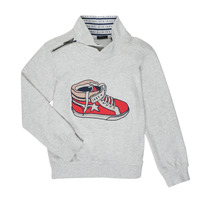 material Boy sweaters Ikks VIVIANE Beige