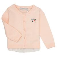 material Girl Jackets / Cardigans Ikks ADIL Pink