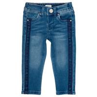 material Girl slim jeans Ikks LUISIN Blue