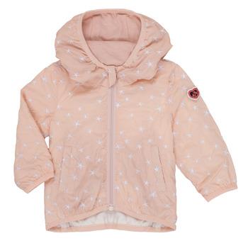material Girl Blouses Ikks LOLINA Pink