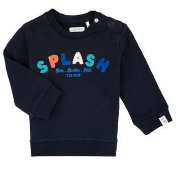 material Boy sweaters Ikks PAULINE Marine