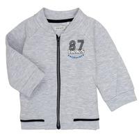 material Boy sweaters Ikks NINA Grey