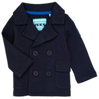material Boy Jackets / Cardigans Ikks CYLIA Marine